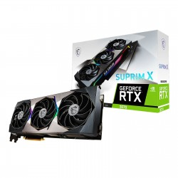 Carte graphique MSI GeForce...